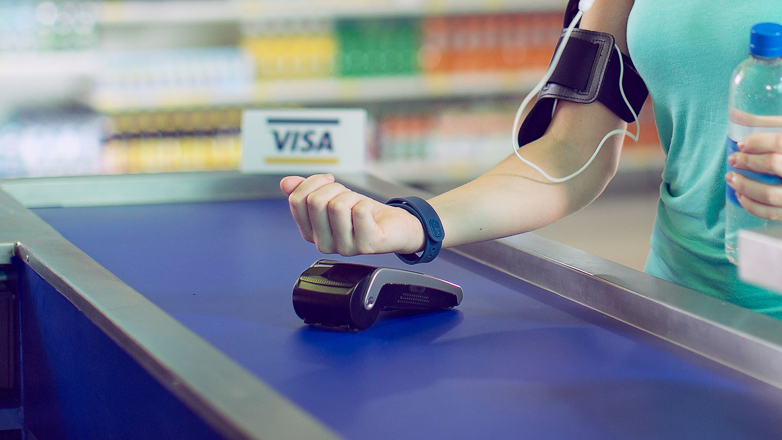 Visa - Wearables